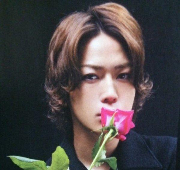 Romantique Kazuya