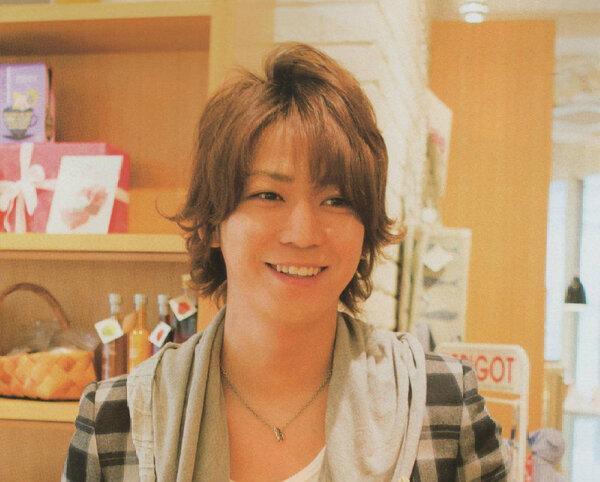 Kazuya à l'aube de ses 27 ans