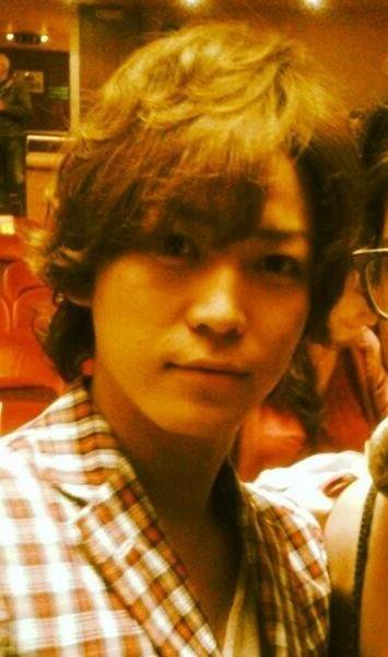 Kazuya a Japanese Gentleman !