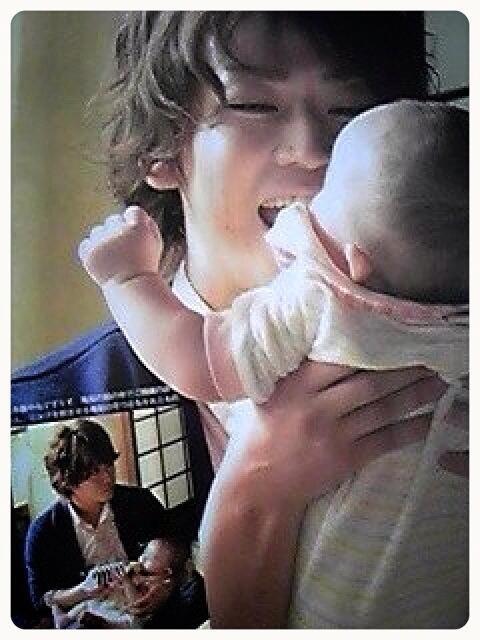 Un bébé ?