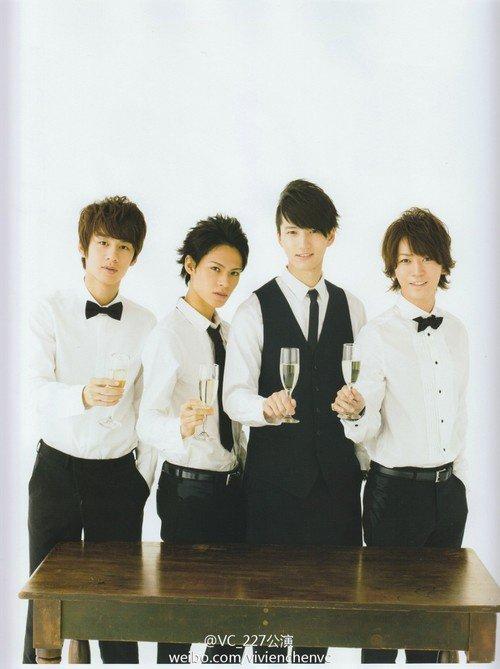 4 princes