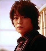 Kazuya pour le plaisir des yeux