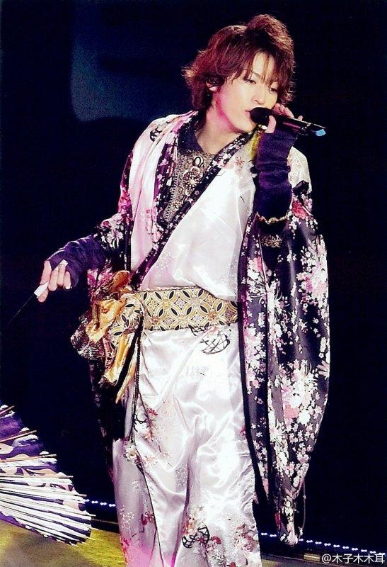 Toujours des kimonos de ouf.