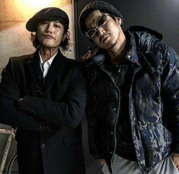 Jin et Shun