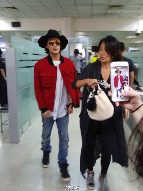 Jin en tournée
