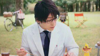Kazuya et effets spéciaux