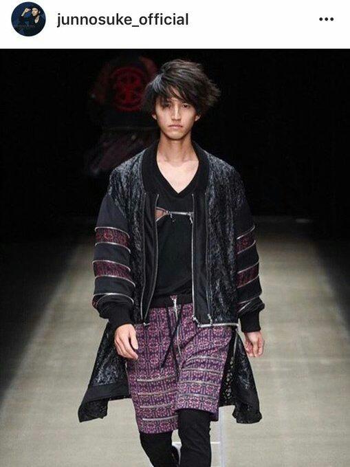 La fashion week,  c'est aussi du recyclage !