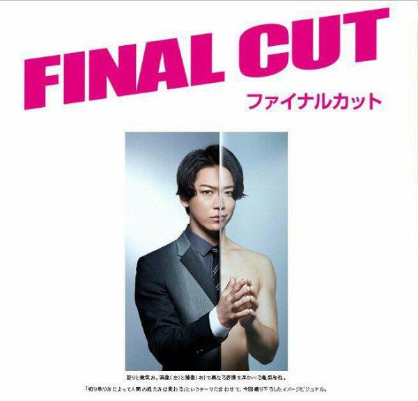 Final cut , des précisions