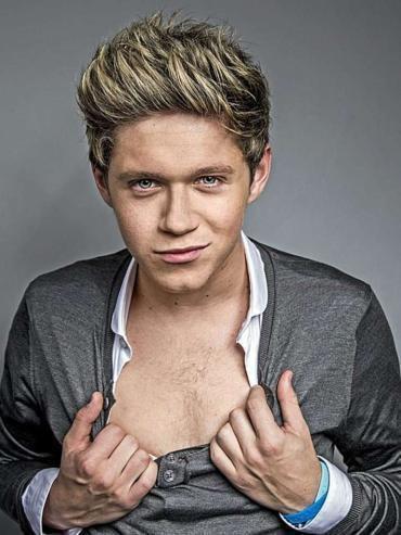 New photoshoot Niall