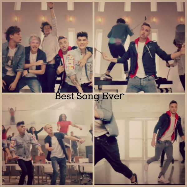 Best Song Ever