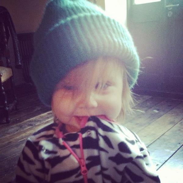 Qui est Baby Lux ? #Aurore