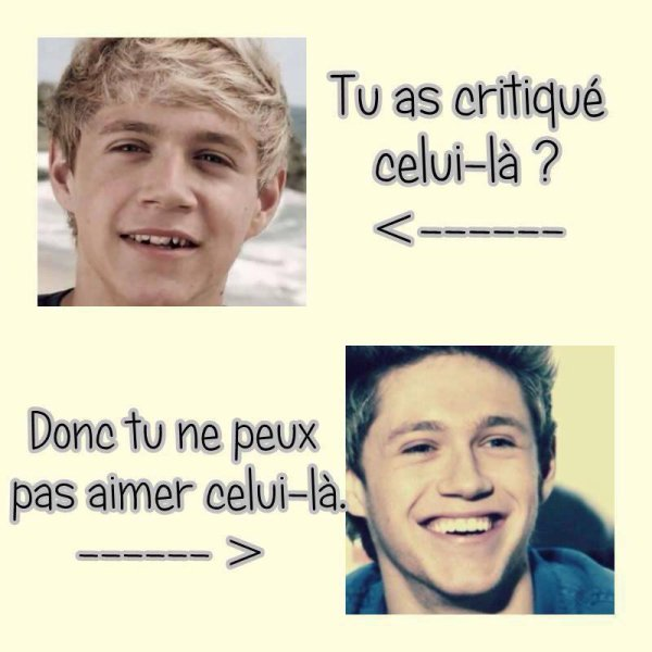 True <3 I Love You Niall <3
