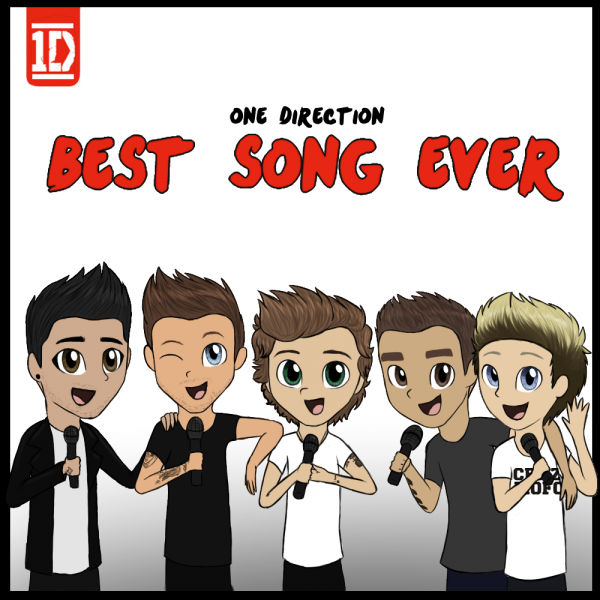 Best Song Ever <3