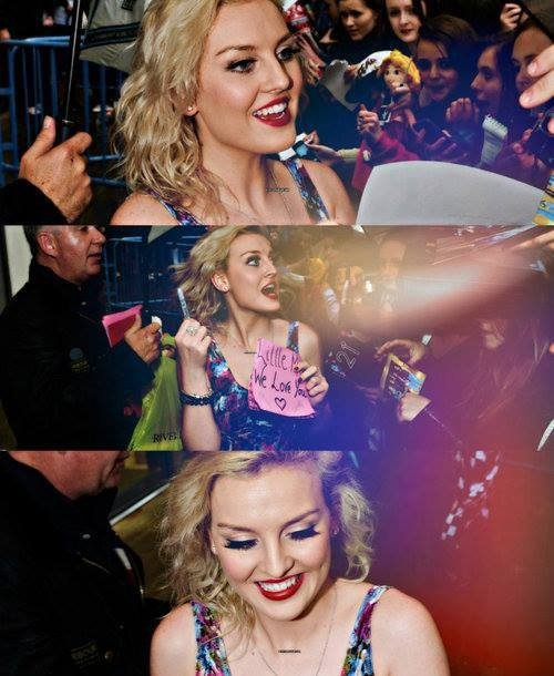 Perrie <3 how many likes for her ?