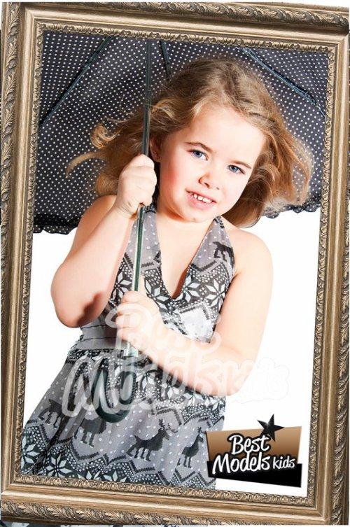 BEST MODELS KIDS - Casting / Pré-select 2012-3