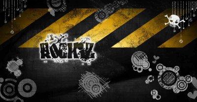 Background RockiZ