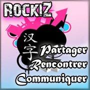 Bannière RockiZ