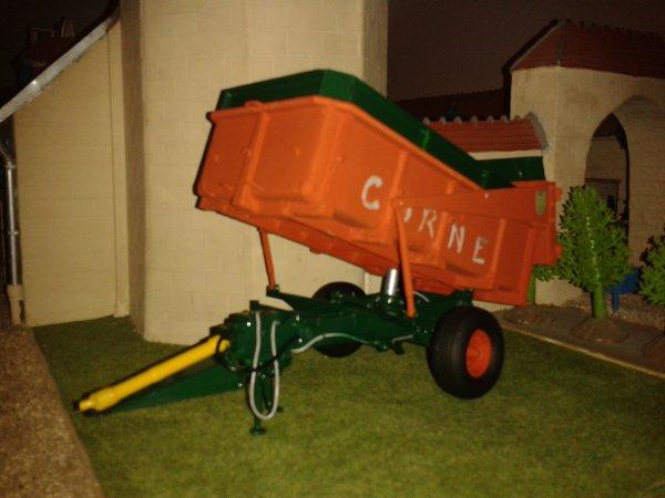Corne 8T
