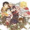 Seraph of the end ~