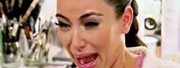 la photot la plus connu de kim kardashian sur le net