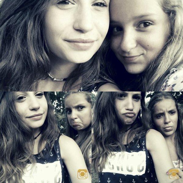 I love ma cousine !!! dite elle est belle ??!!!
