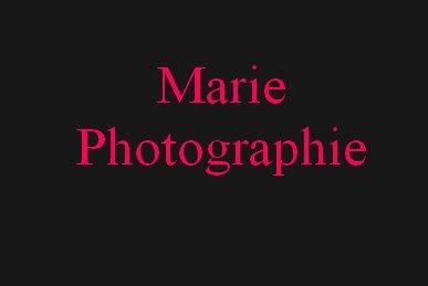 Marie  « Une photographie, c'est un arrêt du c½ur d'une fraction de seconde. »