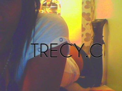 "TRECY.DidOu""971  OASIS Fraise Sweet'y Vous Laisse"
