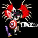 Modification de la team