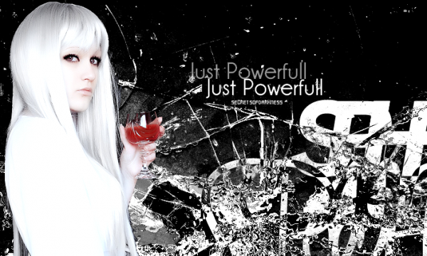 Des pouvoirs surnaturels