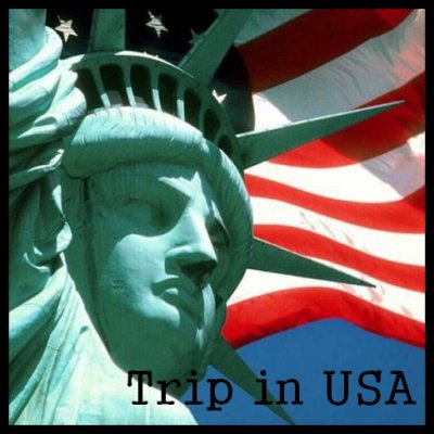 Trip in USA
