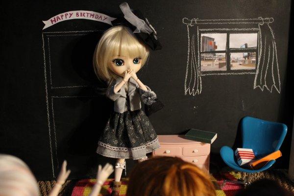Bienvenue sur dolls-book ♥