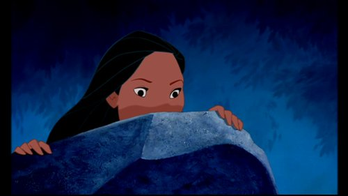 Pocahontas (film, 1995)