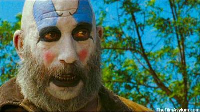 Le Retour Du Clown Psychopathe Films Dhorreur Et Cinema En