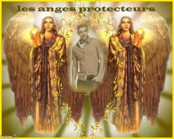 Bonne fete des anges