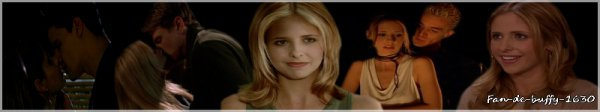 Personnages:  Buffy Anne Summers