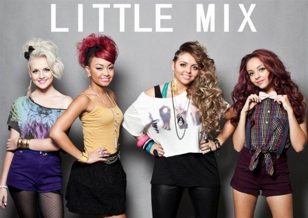 Little Mix~♡ ツ