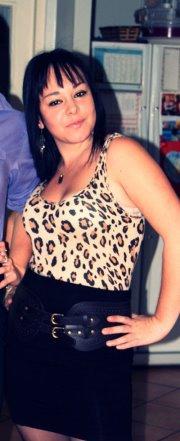 Melissah Ferrando .