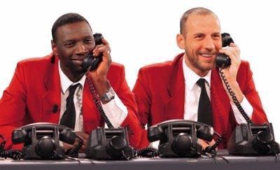 Omar et Fred arrêtent le «SAV des émission»