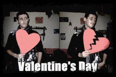 C'est la Saint Valentin