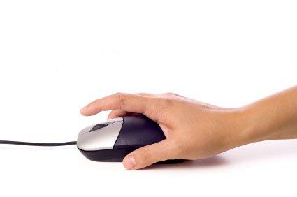 Un clic de souris ferait perdre 1,4 calorie