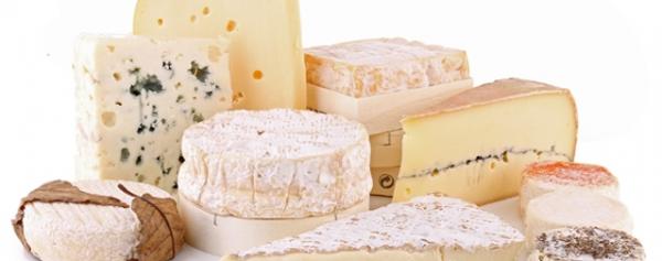 Ceux qui aiment le fromage auraient une vie sexuelle plus active que les autres