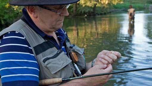La pêche bientôt aux Jeux Olympiques ?