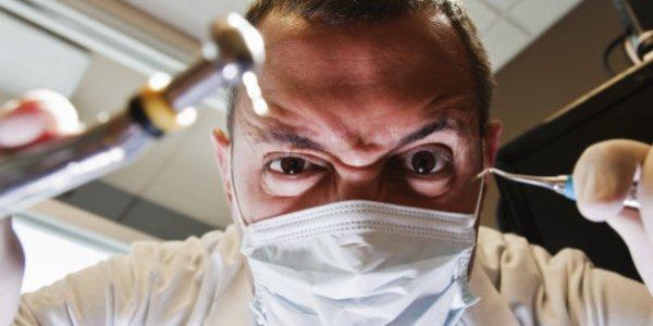 Mon coup de gueule contre les dentistes