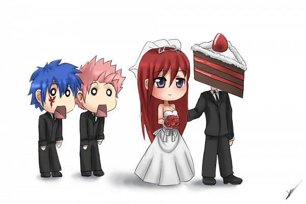 Images Fairy Tail ! ♪