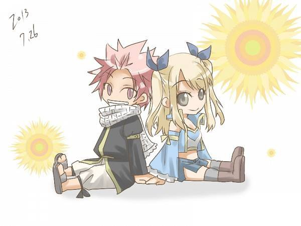 Fairy tail, Images ! (2)