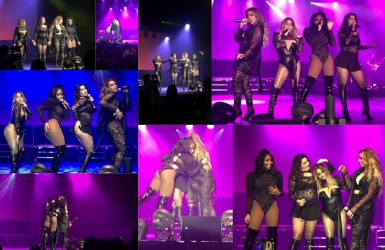 Forever Fifth Harmony