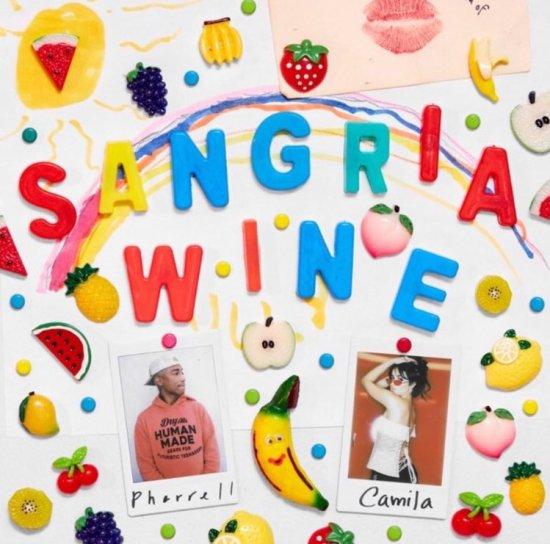Camila x Pharrell - Sangria Wine
