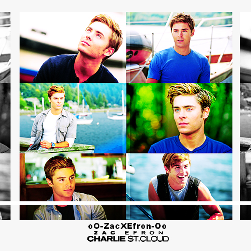 """""""You can't put life on hold, it doesn't wait for you.""""  ~Charlie St. Cloud"""