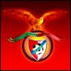 Eu sou do Benfica desde pequenino