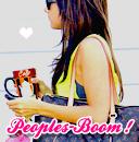 Photo de Peoples-Boom